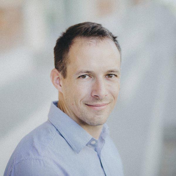 Image of author Ben Worthington