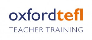 Logo for Oxford TEFL
