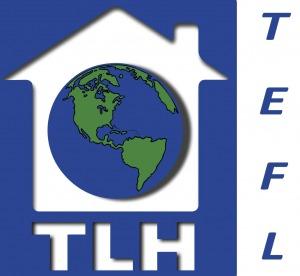 Logo for Language House TEFL
