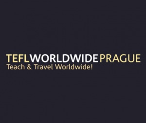 Logo for TEFL Worldwide Prague