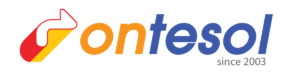 Logo for OnTesol