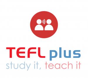 Logo for TEFLPlus