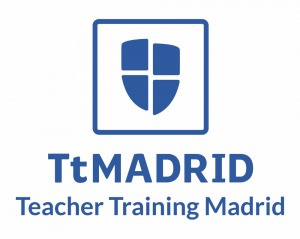 Logo for TtMadrid