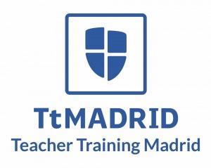 Logo for TtMadrid