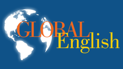 Logo for Global English TESOL