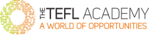 Logo for The TEFL Academy