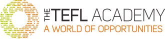 The TEFL Academy Logo