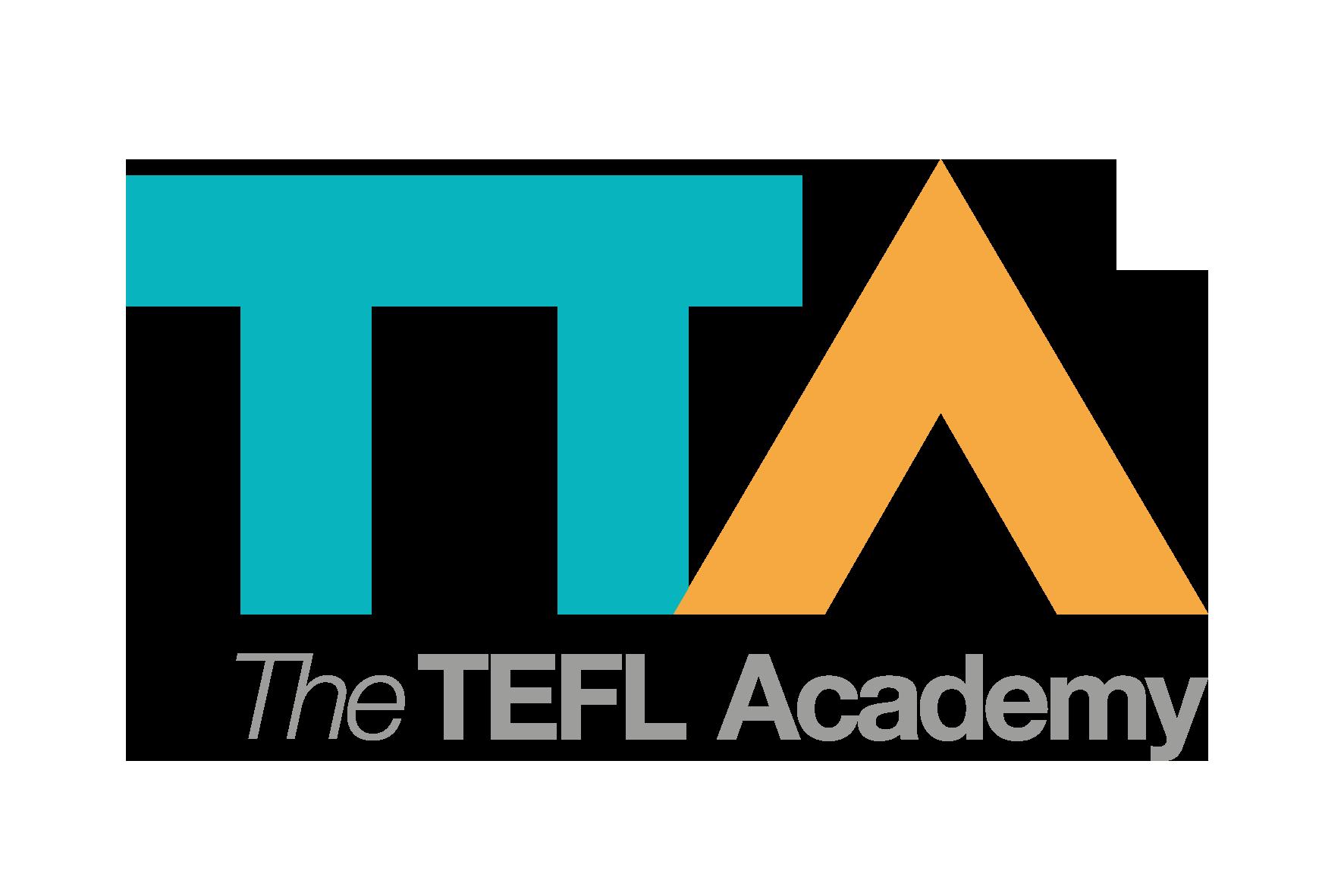 The TEFL Academy Logo