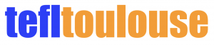 Logo for TEFL Toulouse