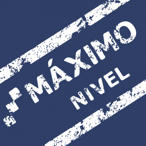 Logo for Maximo Nivel