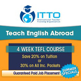 Visit International Teacher Training Organization
