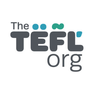 Logo for TEFL Org