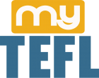 TCR mytefl logo