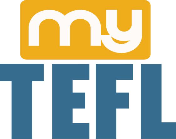 myTEFL Logo