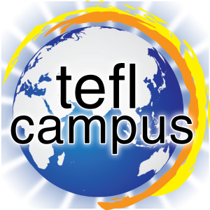 Logo for TEFL Campus