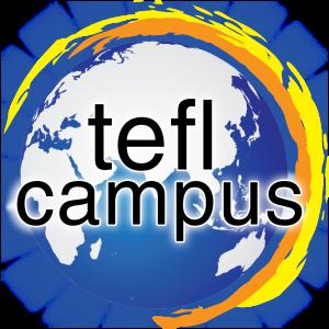 Logo for TEFL Campus