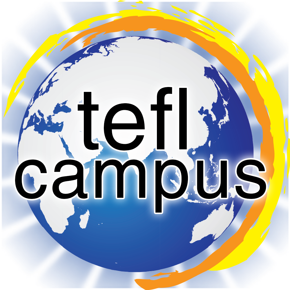 TEFL Campus Logo