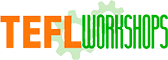 Logo for TEFL Workshops