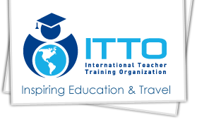 Logo for ITTO Mexico