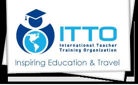 Logo for ITTO Mexico