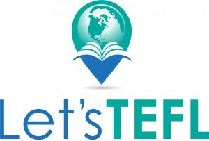 Logo for Let's TEFL
