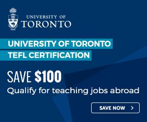 oise university of toronto tefl certification