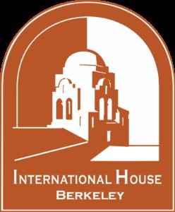 Logo for International House Berkeley