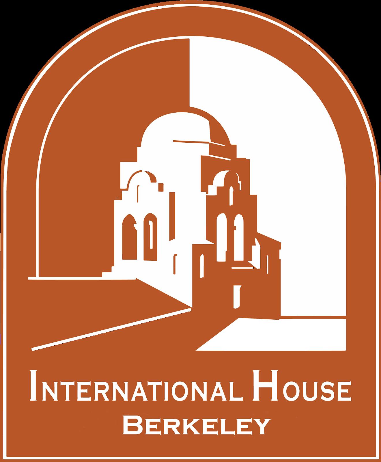 International House Berkeley Logo