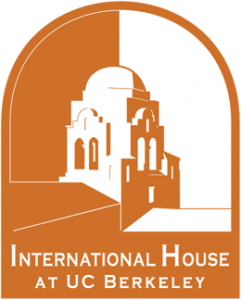 Logo for International House UC Berkeley