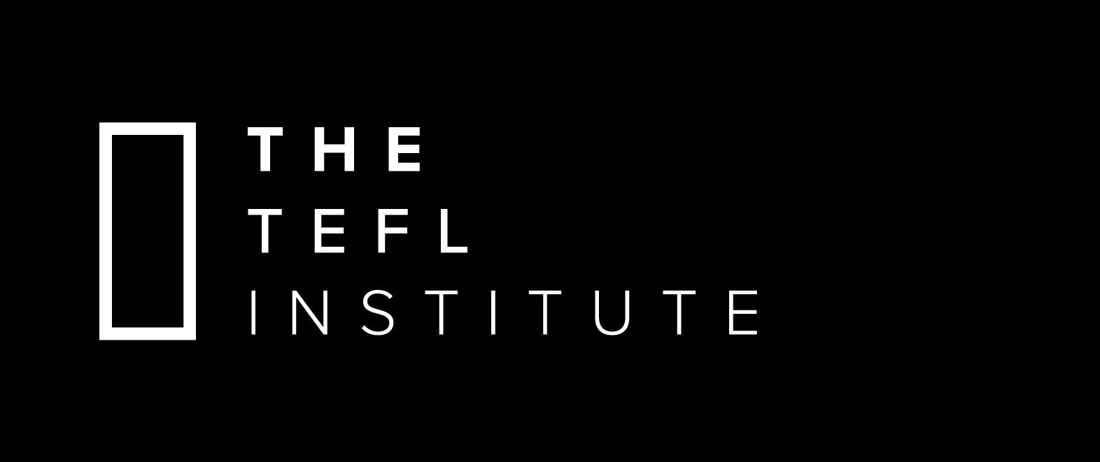 The TEFL Institute Logo