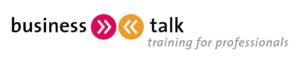 Logo for Business Talk